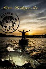 Carp Killers DVD Mein heiliger See - Meik Pyka am Lac de Saint Cassien