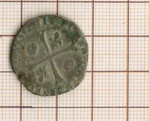 Henri IV Douzain 1592 Die Rochelle H?