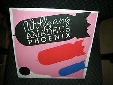PHOENIX **Wolfgang Amadeus Phoenix **BRAND NEW RECORD LP VINYL