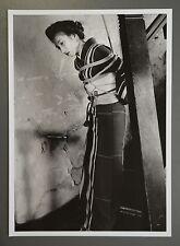 Nobuyoshi Araki Limited Edition Photo 34x50cm Woman Girl Bondage Shibari Fesseln
