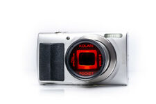 Kolari Pocket Full-Spectrum Converted Point & Shoot Camera with Infrared Filters