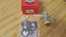 Briggs and Stratton Genuine Parts Carburetor 798758 OEM Carb