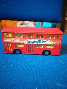 Matchbox superkings,London Bus.