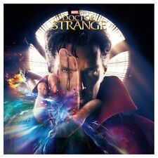 Marvel's Doctor Strange - Big Sleeve Edition (with DVD and Art Cards (Big Slee