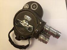 Bell & Howell 16mm Camera 70-DL