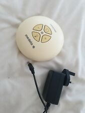*Medela SWING MAXI DOUBLE Breast Pump Motor and Charger*