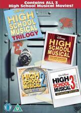 High School Musical 1-3 DVD *NEW & SEALED*