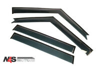 LAND ROVER DISCOVERY 2 WIND DEFLECTORS (SET OF 4). PART-  TF661