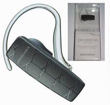 Original Plantronics Bluetooth Headset Explorer 50 S6 S8 S7 Edge iPhone Huawei