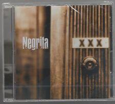 NEGRITA XXX CD SIGILLATO!!!