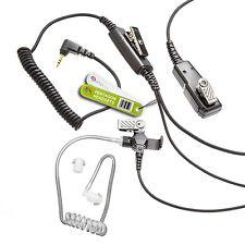 PROFESSIONAL EARPIECE FOR 1 PIN MOTOROLA TALKABOUT RADIO