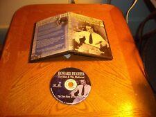 Howard Hughes: The Man  The Madness (DVD, 2005)