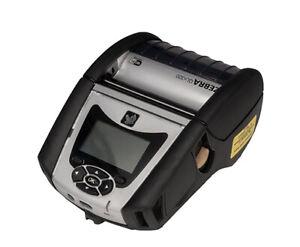 Zebra QLn320 Mobile Printer WiFi Bluetooth QN3-AUNA0000-05 - NO AC ADAPTER