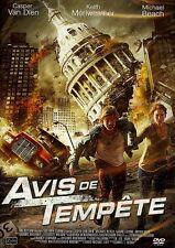 AVIS DE TEMPETE / CASPER VAN DIEN /*/ DVD FANTASTIQUE NEUF/CELLO