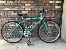 1980'S GARY FISHER HOO KOO E KOO MOUNTAIN BICYCLE