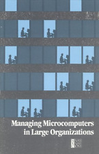 Cets-Managing Microcomputers In Large Or  BOOK NUOVO