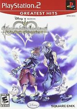 *NEW* Kingdom Hearts Re: Chain of Memories (GH) - PS2