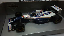 1/18 F1  Williams Renault FW16 Damon Hill   1994  - 3L 050