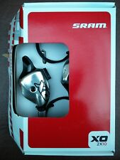 SRAM X0 Mechanical Trigger Shifter Set Front & Rear 2 x 10 Speed BNIB Complete