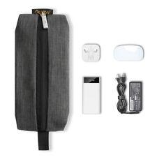 UKON Electronic Accessories Bag Travel Zipper Pouch Portable Storage Bag