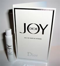 Christian Dior = JOY INTENSE Eau de Parfum Duft PROBE Mini Spray Sample EdP 1 ml