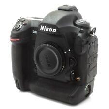 Nikon D5 Pro Digital SLR Camera Dual XQD Slot DSLR Canada ONLY 90 CLICKS!