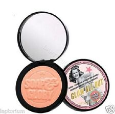 Soap And Glory Glow All Out Luminizing Radiance Face Powder 9g