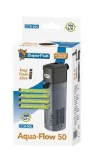 Superfish Easy Click Aqua Flow 50 Filter 150 Litre per Hour