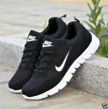 FASHION MEN WOMENS ATHLETIC SNEAKERS TRAINERS LACE UP SPORT RUNNING CASUAL SHOES