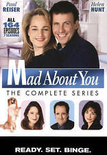 Mad About You: The Complete Series DVD, 14-DISC SET, BRAND NEW, FREE SHIPPING