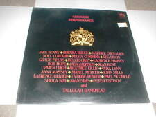 Jack Benny BOB HOPE Command Performance '79 LP SEALED 1956 London Palladium LIVE