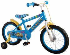 10 Zoll Kinderfahrrad Kinder Fahrrad Bike Rad Disney Minions