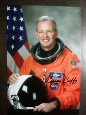 Brian Duffy Authentic Hand Signed Autograph 4X6 Photo - Nasa Astronaut Sts-72
