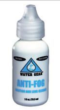 Anti-Fog Lens Cleaner Spray 1 oz - Swim Goggles Cleaner by Water Gear