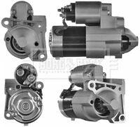 Borg & Beck Starter Motor BST2037 - BRAND NEW - GENUINE - 5 YEAR WARRANTY