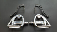 CAMPAGNOLO TRIOMPHE PEDALS ROAD OR PISTA C RECORD LOVERS