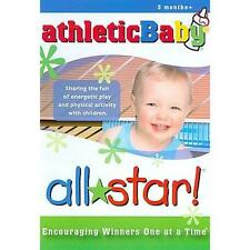 Athletic Baby - All Star (DVD, 2008)547