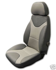 CATERPILLAR 330 CL EXCAVATOR IGGEE S.LEATHER CUSTOM FIT SEAT COVER 13COLORS