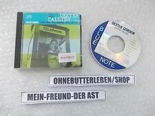 CD Jazz Dexter Gordon-Dexter Calling (8 chanson) note bleue