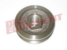 Wacker Wp1550 and Wp1540 Plate Compactor Oem Pulley - Oem Part 88861