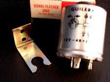 Relé 12v 46w + 21w flash intermitentes Remolque Signal Flasher Unit Relay rele