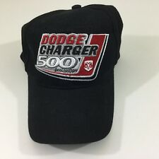 Dodge Charger 500 Nascar Darlington Hat Cap Adjustable