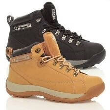 GROUNDWORK SAFETY BOOTS STEEL TOE CAP WORK Mens TRAINERS HIKING SHOES UK 7-12