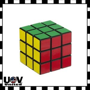New 3x3x3 Professional Ultra-Smooth Fastest Speed Magic Cube Twist Puzzle Gift