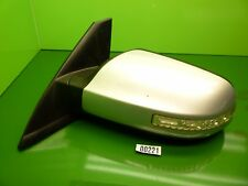 08 09 10 11 12 13 NISSAN ALTIMA 2DR DRIVER SIDE VIEW POWER DOOR HEATED MIRROR