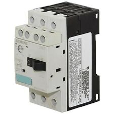 3RV1011-1HA10 SIEMENS CIRCUIT BREAKER 5.5-8 AMP--SES