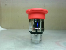 Schneider Zb4bs844 Emergency Stop Red Pushbutton 40mm 088886 New In Box