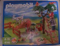 Playmobil KompaktSet Apfelernte 4146 Neu & OVP Bauernhof Ziegen Apfelbaum