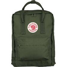 Fjallraven Kanken Backpack Style 23510 Forest Green 660