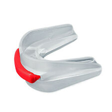 Boxing Mouth Guard Silicone Mouthpiece Teeth Protector For Boxing MMA Sports RM1